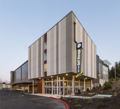 West Coast Self-Storage Bellevue