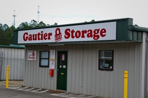 Gautier Lock Storage