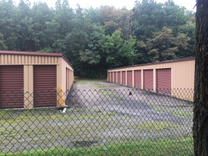 Picture of Secondary Storage of Bethel Park