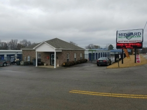 Midgard Self Storage Chisholm