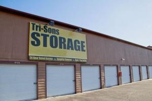 Tri-Sons Storage - Branson - T-Hwy