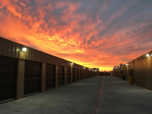 Self Storage in Bixby