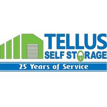 Tellus Self Storage - Hattiesburg