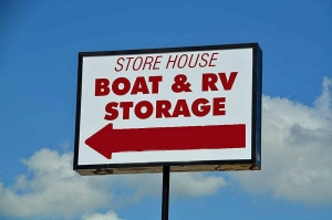 Store House Boat & RV Storage, LLC