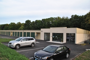 Affordable and Safe Naugatuck Self Storage