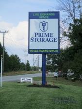 Prime Storage - Ashland