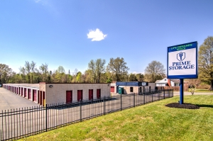 Prime Storage - Ashland Facility at  10361 Kings Acres Road, Ashland, VA