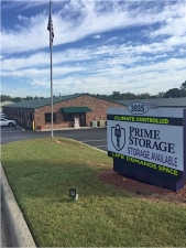 Prime Storage - Winston-Salem - West Point