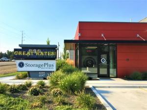 StoragePLUS - Eagle Rd.