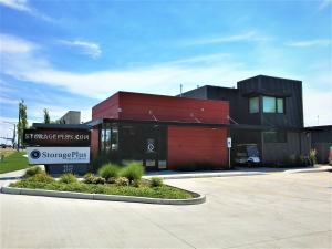 Image of StoragePLUS - Eagle Rd. Facility at 4195 North Eagle Road  Boise, ID