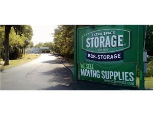 Extra Space Storage - Stoughton - 20 Washington St