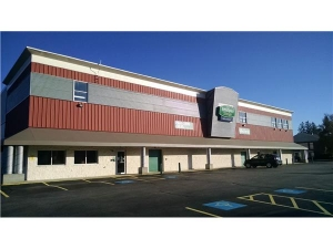 Extra Space Storage - Weymouth - Washington St
