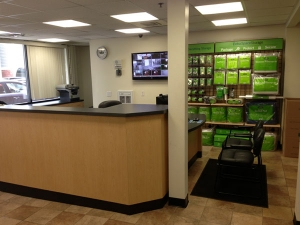 Image of Extra Space Storage - Somerville - Somerville Av Facility on 460 Somerville Avenue  in Somerville, MA - View 3