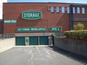Extra Space Storage - East Somerville - McGrath Highway