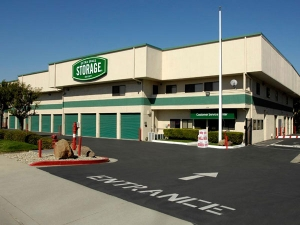 Extra Space Storage - Santa Clara - LaurelWood Rd