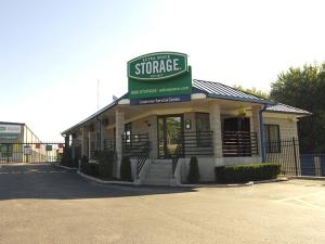 Extra Space Storage - Plainville - Taunton Street