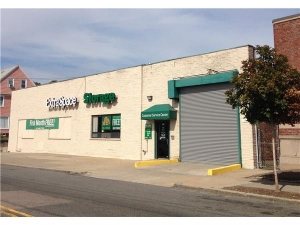 Extra Space Storage - Brighton - North Beacon Street