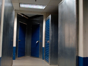 Image of Extra Space Storage - Waltham - 190 Willow St Facility on 190 Willow Street  in Waltham, MA - View 3