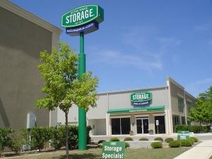 Extra Space Storage - San Antonio - DeZavala Rd