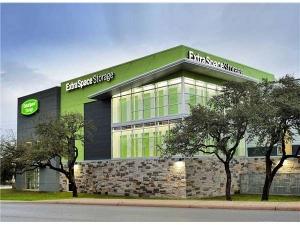 Extra Space Storage - San Antonio - San Pedro Ave