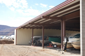 Strawberry Storage Heber City Low Rates Available Now