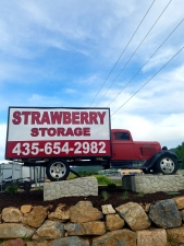 Strawberry Storage Facility at  2117 U.s. 40, Heber City, UT