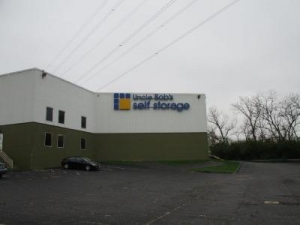 Life Storage - Cincinnati - Red Bank Road