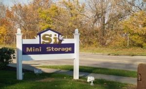 SI Mini Storage