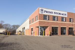 Prime Storage - Bordentown