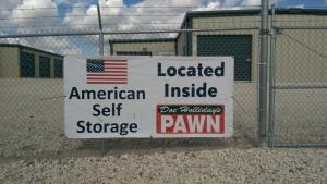 American Self Storage - Liberty Hill - Photo 3