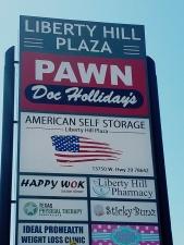 American Self Storage - Liberty Hill - Photo 1