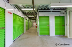 Image of CubeSmart Self Storage - Chandler - 1919 E Ray Rd Facility on 1919 E Ray Rd  in Chandler, AZ - View 2