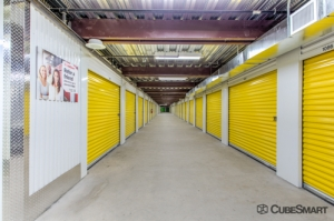Image of CubeSmart Self Storage - Chandler - 1919 E Ray Rd Facility on 1919 E Ray Rd  in Chandler, AZ - View 3