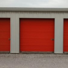 Red Boiling Springs Mini Storage