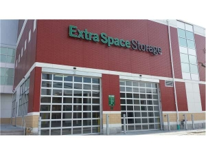 Extra Space Storage - Boston - Dorchester - Norwood Street