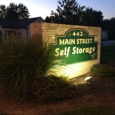 Main Street Self Storage - Brownsburg - 422 East Main Street