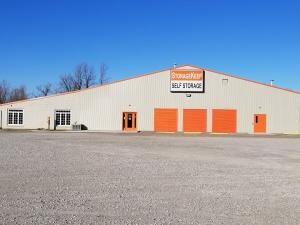 StorageKeep - Evansville - Morgan Ave. - Photo 3