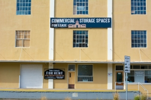Downtown Storage & Warehouse