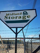 Picture of Midland Lock Storage