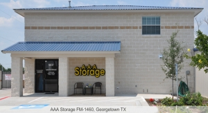 AAA Storage FM-1460