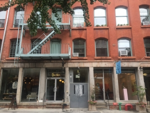 Picture of Nolita Self Storage