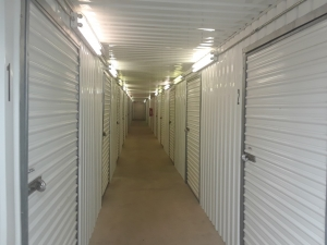 Image of Burke Self Storage Facility on 1009 Burke Road  in Pasadena, TX - View 4
