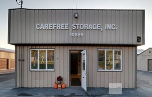 Carefree Storage