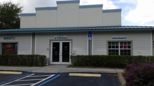 St. James Self Storage