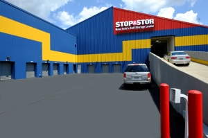 Stop & Stor - South Shore Facility at  97 Quintard Street, Staten Island, NY