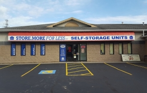 Store More For Less - Photo 1