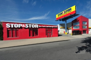 Stop & Stor - Holding