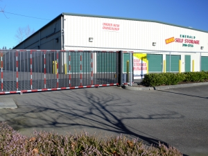 Emerald Self Storage