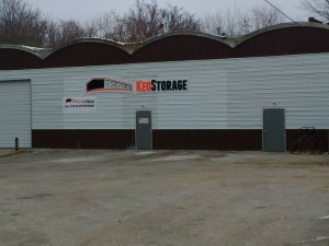 Keo Storage Facility at  1800 Keosauqua Way, Des Moines, IA