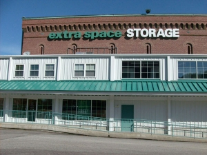 Extra Space Storage - Milton - Adams St